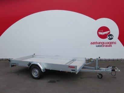 Anssems autotransporter 340x170cm 1200kg Aanhangwagens XXL West Brabant 2.0 hoofd