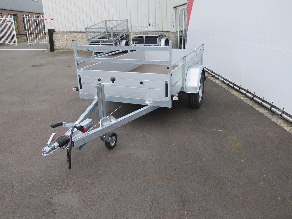 Anssems enkelas aanhanger 251x130cm 1350kg alu Aanhangwagens XXL West Brabant 2.0 overzicht Aanhangwagens XXL West Brabant