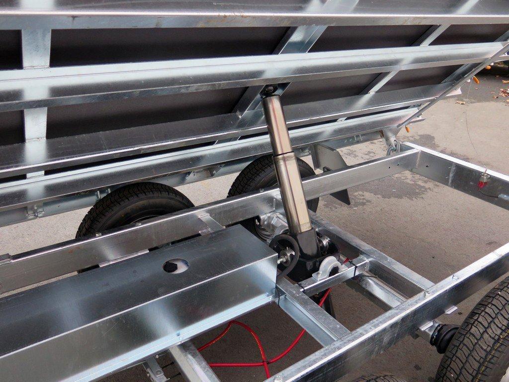 Easyline kipper 304x160cm 1600kg/2100kg