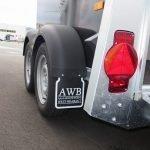 Humbaur Zephir 2 paards paardentrailer Aanhangwagens XXL West Brabant achtersteun Aanhangwagens XXL West Brabant