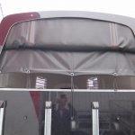 Humbaur Zephir 2 paards paardentrailer Aanhangwagens XXL West Brabant rolzeil Aanhangwagens XXL West Brabant
