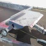 Ifor Williams machinetransporter 304x162cm 3500kg Aanhangwagens XXL West Brabant 3.0 graafbaksteun Aanhangwagens XXL West Brabant