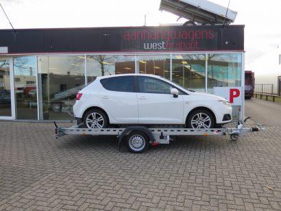 Proline autotransporter 375x180cm autotransporters Aanhangwagens XXL West Brabant hoofd