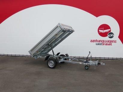 Proline kipper 230x150cm 1500kg Aanhangwagens XXL West Brabant 2.0 hoofd