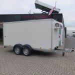 Proline koelaanhanger 400x175x180cm 2500kg Proline koelaanhanger 400x175x180cm koelaanhangwagens Aanhangwagens XXL West Brabant hoofd 2.0