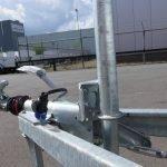 Proline plateauwagen 301x185cm 2700kg verlaagd Aanhangwagens XXL West Brabant 2.0 dissel Aanhangwagens XXL West Brabant