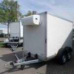 Proline vriesaanhanger 300x146x180cm vriesaanhangwagens Aanhangwagens XXL West Brabant overzicht