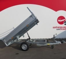 Saris kipper 255x135cm 1400kg Aanhangwagens XXL West Brabant 2.0 hoofd