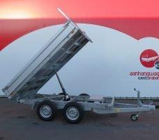 Saris kipper 306x170cm 2700kg Aanhangwagens XXL West Brabant 2.0 hoofd
