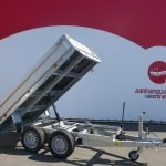 Saris kipper 270x150cm 2000kg