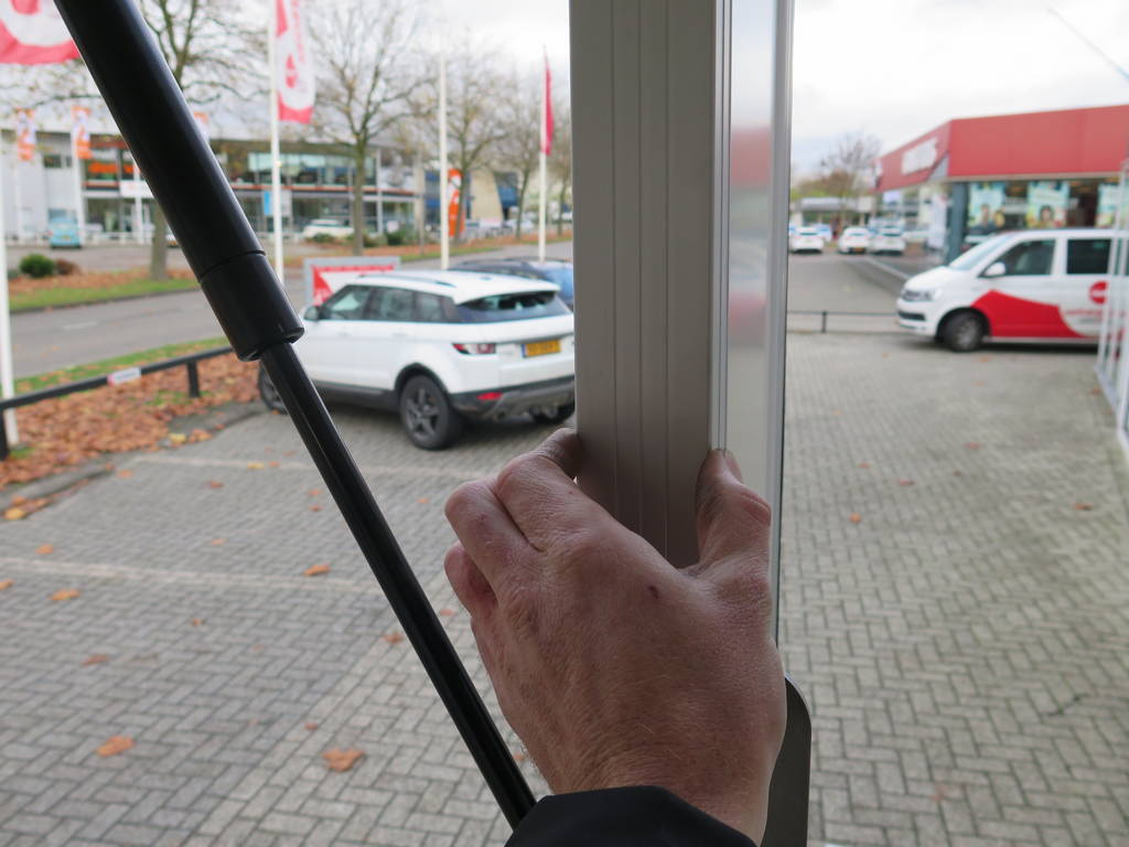 proline-gesloten-401x175x200cm-2500kg-gesloten-aanhangwagens-aanhangwagens-xxl-west-brabant-plaat-2-0 Aanhangwagens XXL West Brabant