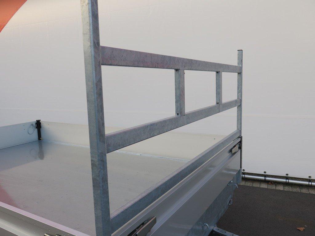 Proline kipper 301x185cm 3500kg Aanhangwagens XXL West Brabant 2.0 koprek