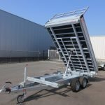 Proline kipper 331x185cm 3500kg Aanhangwagens XXL West Brabant 2.0 overzicht