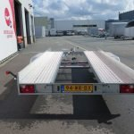 Anssems autotransporter 400x188cm 1500kg Aanhangwagens XXL West Brabant 3.0 achterkant Aanhangwagens XXL West Brabant