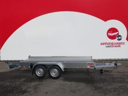 Anssems autotransporter 400x188cm 1500kg Aanhangwagens XXL West Brabant 3.0 hoofd