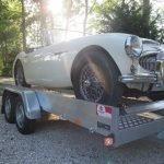 Anssems autotransporter 400x188cm 1500kg Aanhangwagens XXL West Brabant 3.0 praktijk 2 Aanhangwagens XXL West Brabant