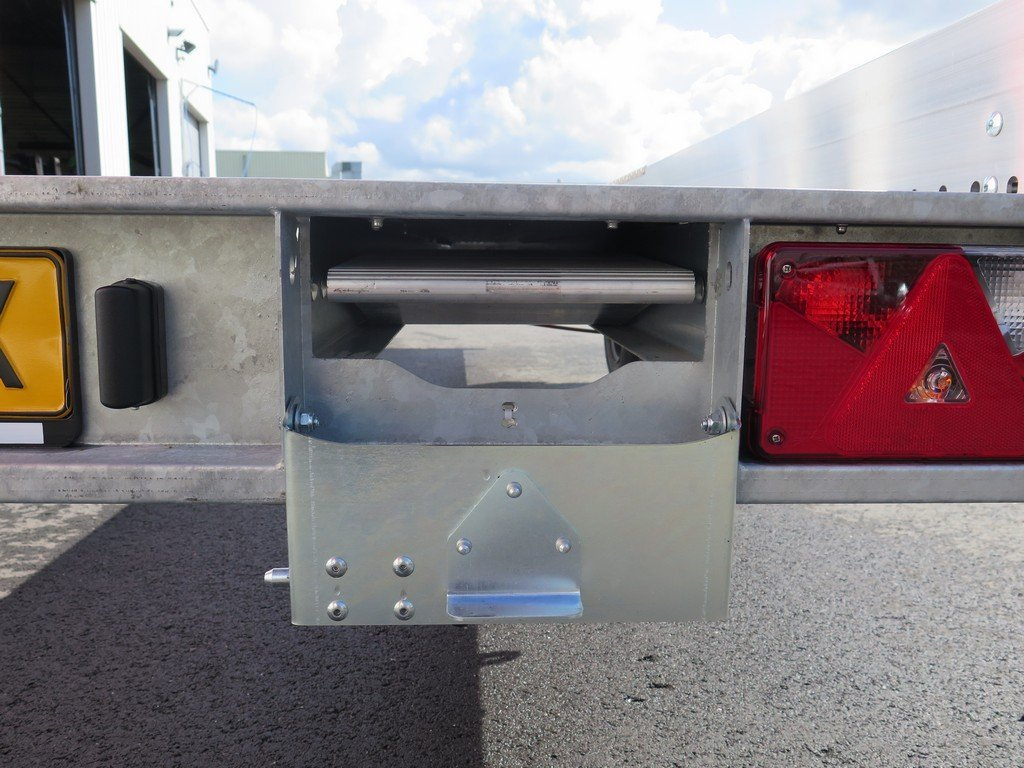 Anssems autotransporter 400x188cm 1500kg Aanhangwagens XXL West Brabant 3.0 sledes Aanhangwagens XXL West Brabant