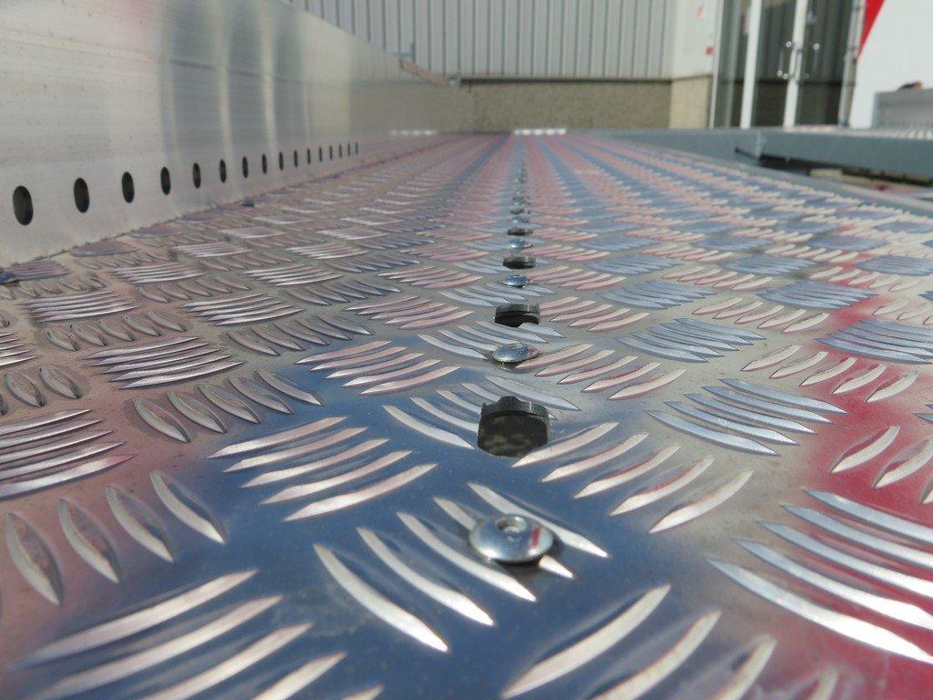 Anssems autotransporter 400x188cm 1500kg Aanhangwagens XXL West Brabant 3.0 vloer Aanhangwagens XXL West Brabant