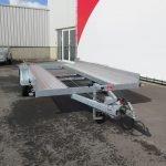 Anssems autotransporter 400x188cm 1500kg Aanhangwagens XXL West Brabant 3.0 voorkant Aanhangwagens XXL West Brabant