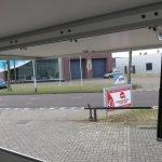 Proline maatwerk verkoopwagen 303x150x200cm 2500kg speciaalbouw Aanhangwagens XXL West Brabant verkoopluik
