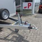 Proline bloemenwagen 425x204x230cm 2600kg Aanhangwagens XXL West Brabant dissel