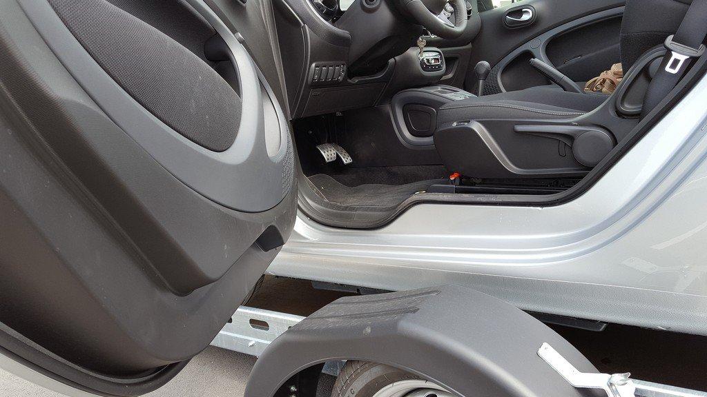 Proline autotransporter 312x180cm 1500kg Aanhangwagens XXL West Brabant praktijk Aanhangwagens XXL West Brabant