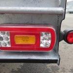Proline autotransporter 450x210cm 2700kg Aanhangwagens XXL West Brabant ledverlichting Aanhangwagens XXL West Brabant