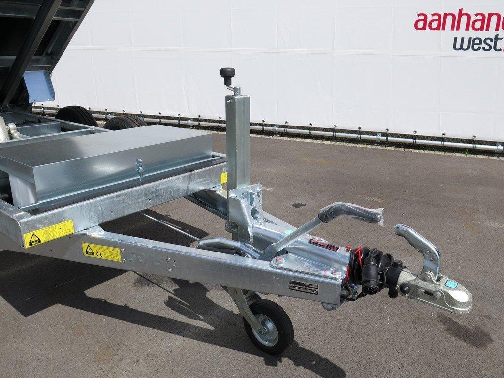 Saris kipper 306x170cm 2700kg eco Aanhangwagens XXL West Brabant dissel