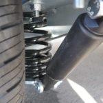 Easyline gesloten aanhanger 313x166x200cm 2100kg PPL Easyline gesloten aanhanger 313x166x200cm 2000kg PPL Aanhangwagens XXL West Brabant 2.0 veersysteem