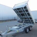 Saris kipper 330x184cm 3500kg Aanhangwagens XXL West Brabant 2.0 overzicht