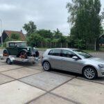 Anssems AMT autotransporter 340x180cm 1300kg