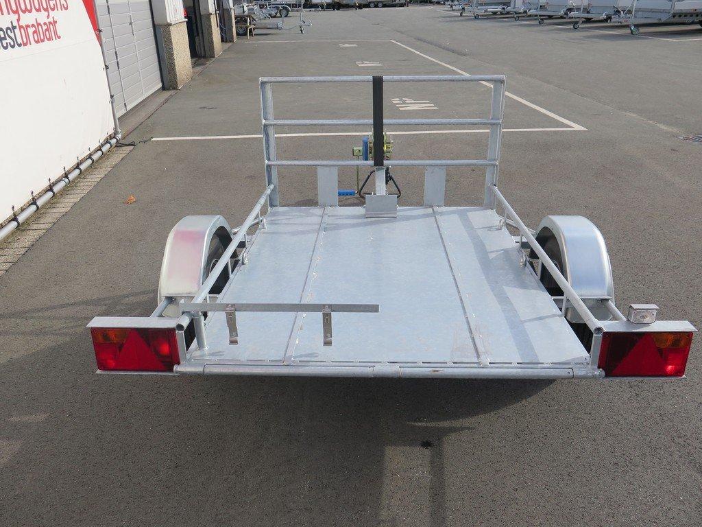 Hotra Bakwagen ongeremd 150x110cm 750kg